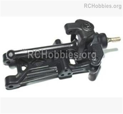 Subotech BG1525 CJ0011 Front Right Swing Arm Assembly Parts.